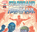 Starbrand & Nightmask Vol 1 5