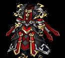Karmic Drake Battlerobe (Gear)