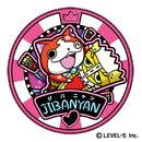 Jibanyan Dream Medal official artwork.jpg