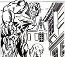 Doomsman III (Earth-TRN564)