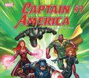 Captain America: Road to War