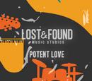 Potent Love (album)