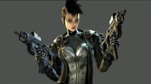 Omni Modus - Space Pirates (Cyberpunk, Post-Cyberpunk, Sci-Fi soundtrack music)