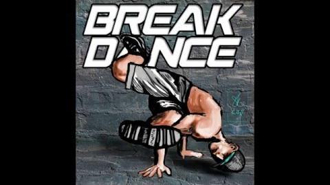 Omni Modus - OM Theme B-Boy remix (Breakdance music, B-Boy mix)