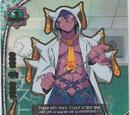 Fervent Demon Lord Teacher, Asmodai