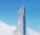 Keren HaKirya Main Tower