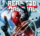 Red Hood/Arsenal Vol 1 11