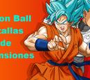 Dragon Ball BD