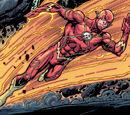 Barry Allen (Great Earth)