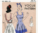 Vogue 8880 A