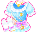 Data Carddass Aikatsu Stars! Promotion Cards/Spring Collection