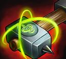 Hammer of Wicked Beats