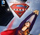 Adventures of Supergirl Vol 1 3 (Digital)