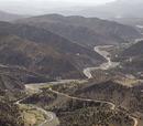 Waziristan rescue mission