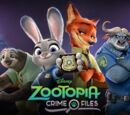 Zootopia: Crime Files