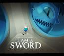 Soy una Espada