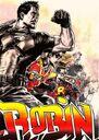 Robin War Vol 1 1 Textless Bermejo Variant.jpg