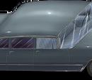 1962 Cadillac Fleetwood Limousine