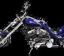 James Caan Motorcycle