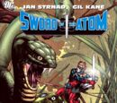 Sword of the Atom (Collected)