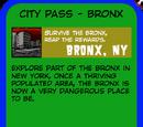 Bronx City Pass