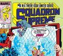 Squadron Supreme Vol 1 5