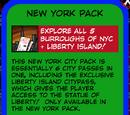 New York Pack