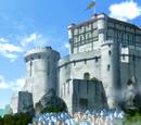Perche Fortress