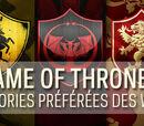 Hypsoline/Game of Thrones, saison 6 : les théories préférées des Wikiens