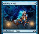 Ghostly Wings
