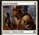 Stern Constable