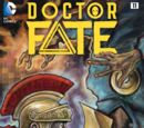 Doctor Fate Vol 4 11