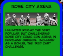 Rose City Arena