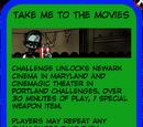 Take Me To The Movies