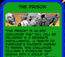 The Prison (IAP)