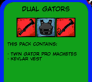 Dual Gators