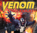 Venom: Space Knight Vol 1 6