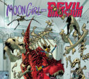 Moon Girl and Devil Dinosaur Vol 1 6