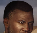 Cedric Ferguson