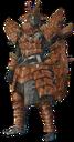 MHO-Sandstone Basarios Armor (Gunner) (Male) Render 001.png