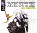 Robotech: Invasion Vol 1 1