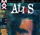 Alias Vol 1