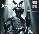 X-Force: Sex and Violence Vol 1 3