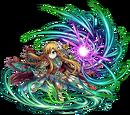 Libera Fulgor Esmeralda