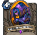 Cyclopian Horror