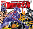 Thunderbolts Vol 1 42