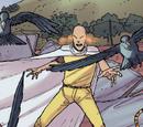 Spirit Animal (Jian) (Earth-616)