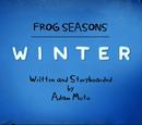 Frog Season: Winter