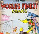 World's Finest Vol 1 61