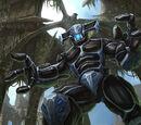Trench Golem (Campaign Raid)